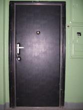 изготовить металлическую дверь жуковский